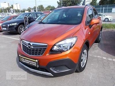 używany Opel Mokka 1.6 Active 01/2016 TYLKO 34tys.km. przebiegu!!