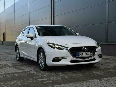 używany Mazda 3 2.0 Benzyna*Serwisowany*Gwarancja*Bogate Wyposażenie*Zadbane*