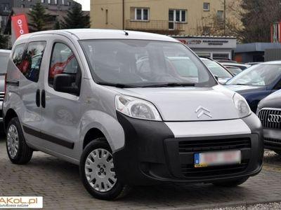 używany Citroën Nemo Nemo2010 1.4 HDI Multispace 2x drzwi Ser