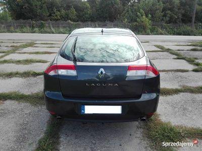 używany Renault Laguna III Hatchback 2.0 dCi 130KM 2010