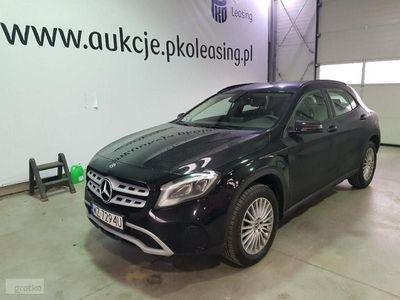 używany Mercedes GLA200 Klasa GLA Mercedes Benz7G DCT