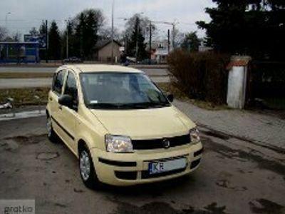 używany Fiat Panda III tylko 58tyśKM 1wł Salon PL Klima Serwisowana