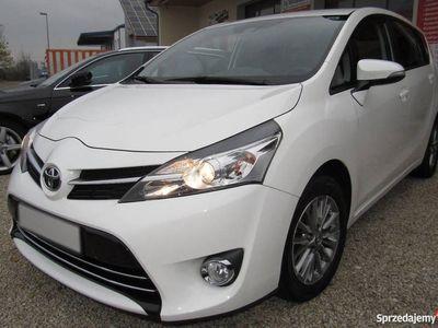 używany Toyota Verso