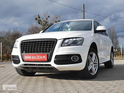 używany Audi Q5 I (8R) 3.0TDI 239KM Quattro 4x4 Automat -FILM VIDEO -Zobacz, Goczałkowice-Zdrój