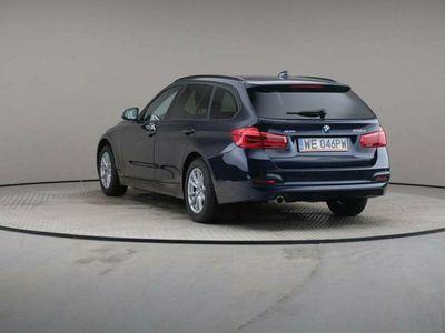 używany BMW 318 3 Serie d Xdrive Touring Advantage