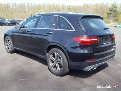 używany Mercedes GLC220 -Benz GLC 220d 2.1 4Matic X253 170 KM autom. 2016