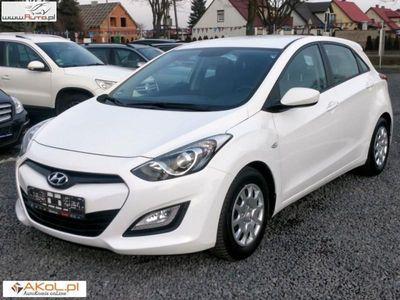 używany Hyundai i30 1.4dm3 100KM 2014r. 45 000km 1,4 16V 100PS