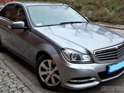 używany Mercedes C180 C 180 AUT, SALON POLSKA, IDEAŁAUT, SALON POLSKA, IDEAŁ