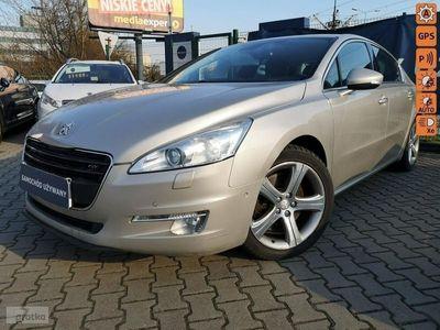 używany Peugeot 204 508 2.2dm3 204KM 2013r. 183 983km wersja GT mocKM