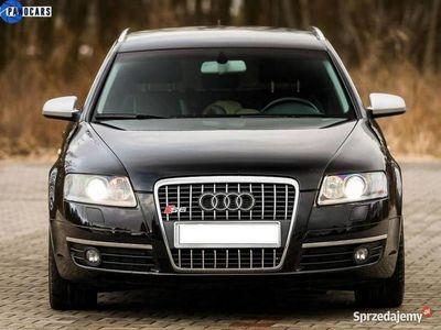 używany Audi A6 C6 S- Line 2.4 V6 177 KM LPG Stag nowy !