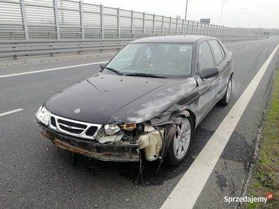 używany Saab 9-5 3.0T LPG WERSJA GRIFIN