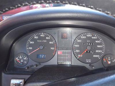 używany Audi 80 B4 2,0 LPG automat klimatronic uderzone