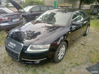 używany Audi A6 C6 (2004-2011)