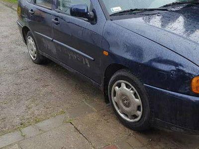 używany VW Polo classic