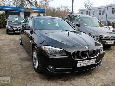 używany BMW 520 SERIA 5 520 2.0 * D * Gwarancja !!!
