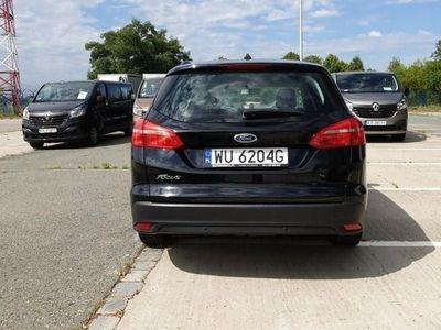 używany Ford Focus III 1.5TDCI 120KM TREND KOMBI Krajowy I wł. Gwar. FV 23%
