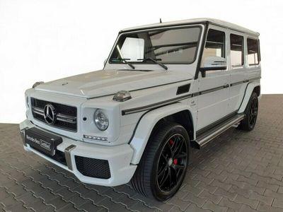 używany Mercedes G63 AMG AMG Station-Wagon long