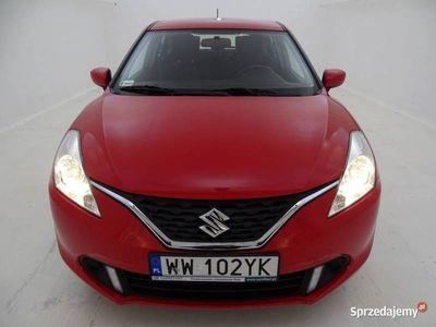 używany Suzuki Baleno 1.2 Premium Salon PL! 1 wł! ASO! FV23%! Transport GRATIS