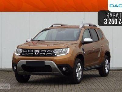 używany Dacia Duster I Comfort 1.0 TCe 100KM LPG g.2020 |p.Look |Podłokietnik | Czujniki|