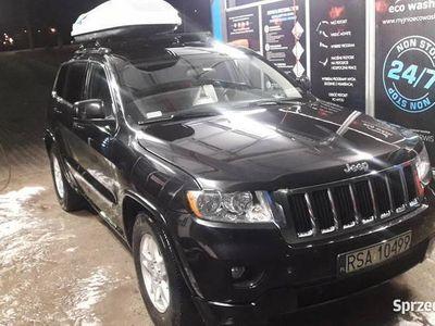 używany Jeep Grand Cherokee