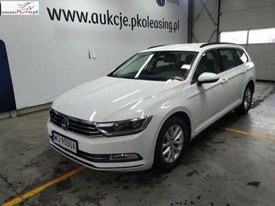 używany VW Passat 1.8dm 180KM 2015r. 85 100km