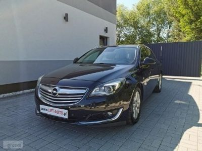 używany Opel Insignia Country Tourer I 2.0 CDTI 163KM # Bi Xenon # Cosmo # AUTOMAT Gwarancja