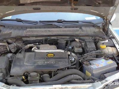 używany Opel Vectra 2.2 Diesel
