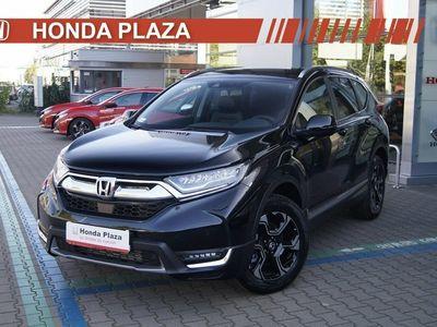 używany Honda CR-V CR-V IVHybrid 2.0 2WD 184KM Lifestyle 2020r