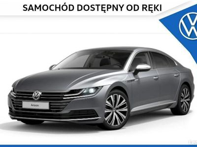 używany VW Arteon Elegance 2.0 TDI 150 KM DSG, 7 stopniowa
