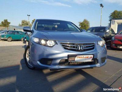 używany Honda Accord 2.2dm 150KM 2012r. 156 000km
