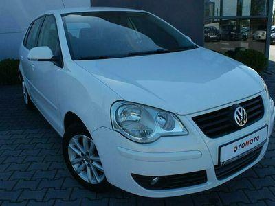 używany VW Polo 1.4dm 80KM 2008r. 217 383km