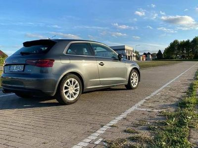 używany Audi A3 8v 2014r