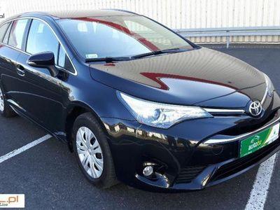 brugt Toyota Avensis 1.6dm 112KM 2015r. 70 000km