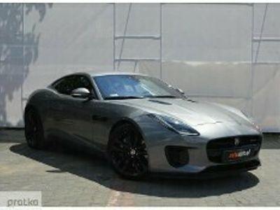 używany Jaguar F-Type SalonPL!,VAT23%!,BEZWYPADKOWY! Dynamic! Gwarancja ,j09/2022!