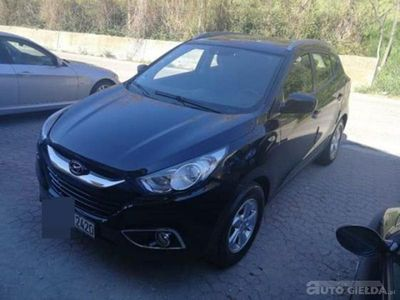 używany Hyundai ix35 1.6 2WD 5 STAR EDITION