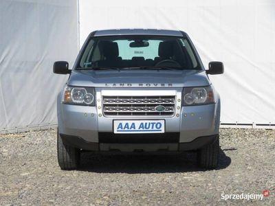 używany Land Rover Freelander 2.2 TD4