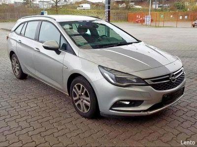 używany Opel Astra Sports Tourer 1.6 Diesel Edition Start/Stop 2016