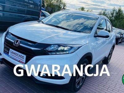 używany Honda HR-V Executive, Full, Gwarancja II (2015-)