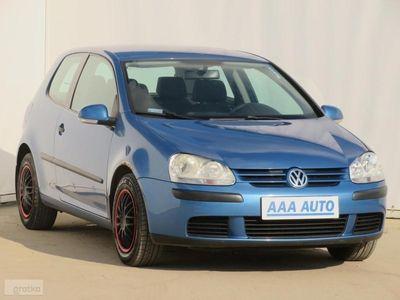 używany VW Golf V  Salon Polska, El. szyby, wspomaganie Kierownicy