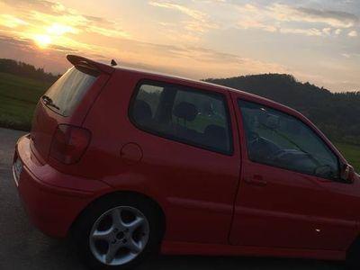 używany VW Polo 6n2 Pierwszy właściciel w Polsce .