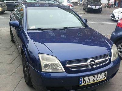 używany Opel Vectra 2.2dm 155KM 2005r. 198 892km