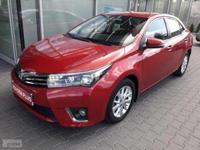 used Toyota Corolla XI 1.6 Benzyna 132KM, Salon Polska, Serwis ASO, 1 Właściciel,