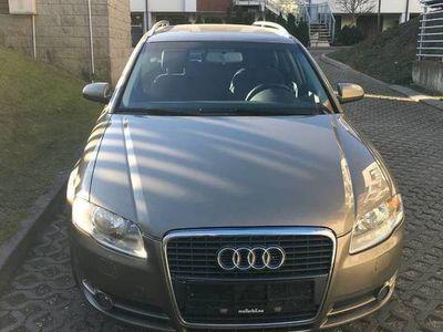 używany Audi A4 b7 1.6 mpi avant