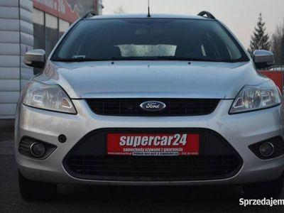 używany Ford Focus 1.6dm 90KM 2010r. 290 000km
