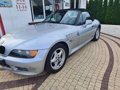 używany BMW Z3 z niemiec skóra zadbane!