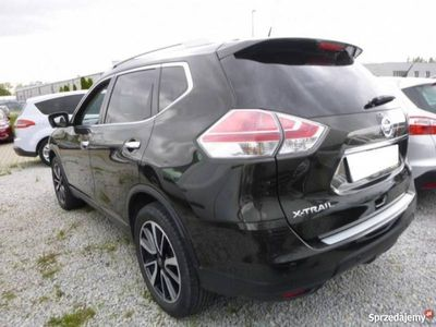 używany Nissan X-Trail 1.6dm 130KM 2016r. 31 933km