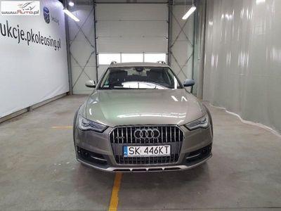 gebraucht Audi A6 Allroad A6 3dm3 320KM 2016r. 102 382km 14-,3.0 TDI Quattro Tiptr.