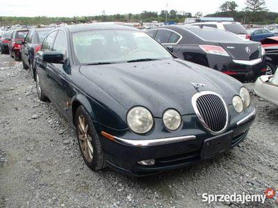 używany Jaguar S-Type I