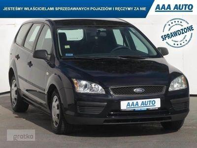 used Ford Focus II Klima,ALU, wspomaganie Kierownicy