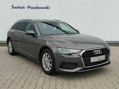 używany Audi A6 Avant